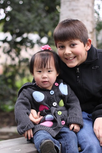 Jensen & Elliana 1