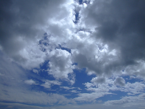 gray-clouds-blue-sky