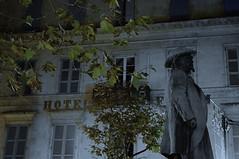Arles et camargue (10) (aniro13) Tags: automne antique statues exposition ciel arbres arles marais tang camargue patrimoine canards colonnes romains arnes alyscamps cheveaux canaux tortues amphittre desses