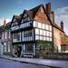 Nash's House Stratford Upon Avon