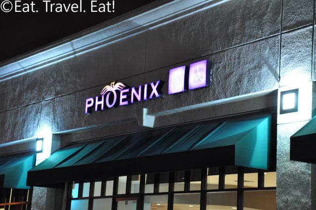 Phoenix Food Festivals Fall