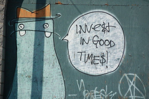 Invest in Good Times, Memphis, Tenn.