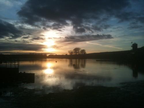 Stewartfield Loch