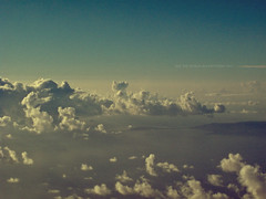 Subtlety (sleep_machine) Tags: sky clouds skyscape aerialview guam windowseat fromtheairplane iamsoinlovewiththis