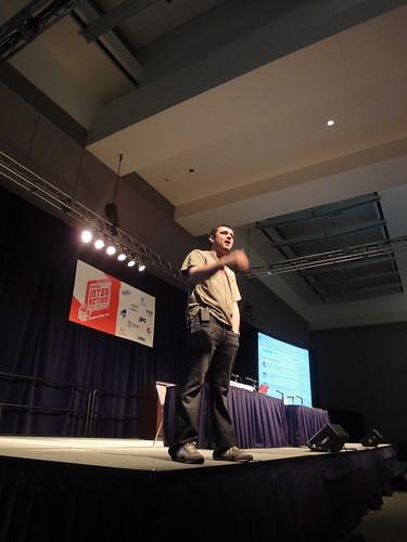 Gary V at SxSW 2010