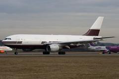 EI-DHL - 274 - DHL Air Contractors - Airbus A300B4-203F - Luton - 100316 - Steven Gray - IMG_8388