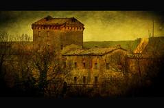 The Haunted Creepy Manor