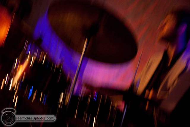 New Standard Jazz Quintet at Tango Del Rey 32110 © Michael Klayman-023