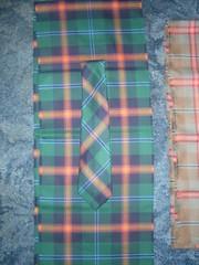 clan young tartan