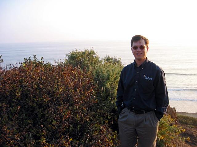 San Diego, California Trip