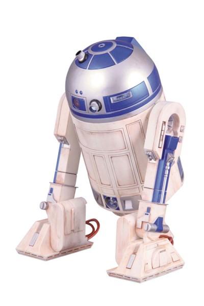 1:6 RAH R2-D2 and C3PO