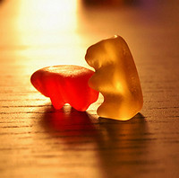 Gummy Bear Porn