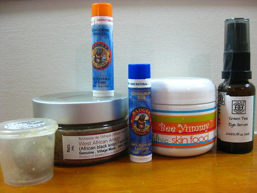 Skincare from vitalenatural.com.au