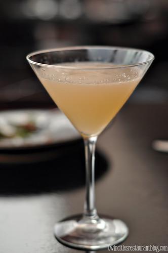 20.21 Hemmingway Martini