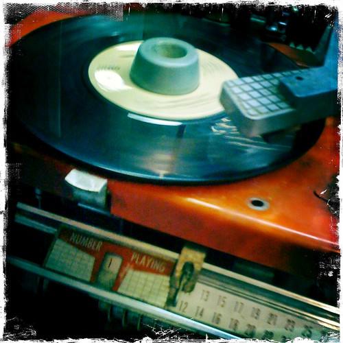 Jukebox #1