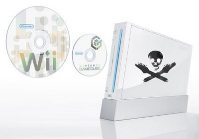 Alternativas para Piratear Wii