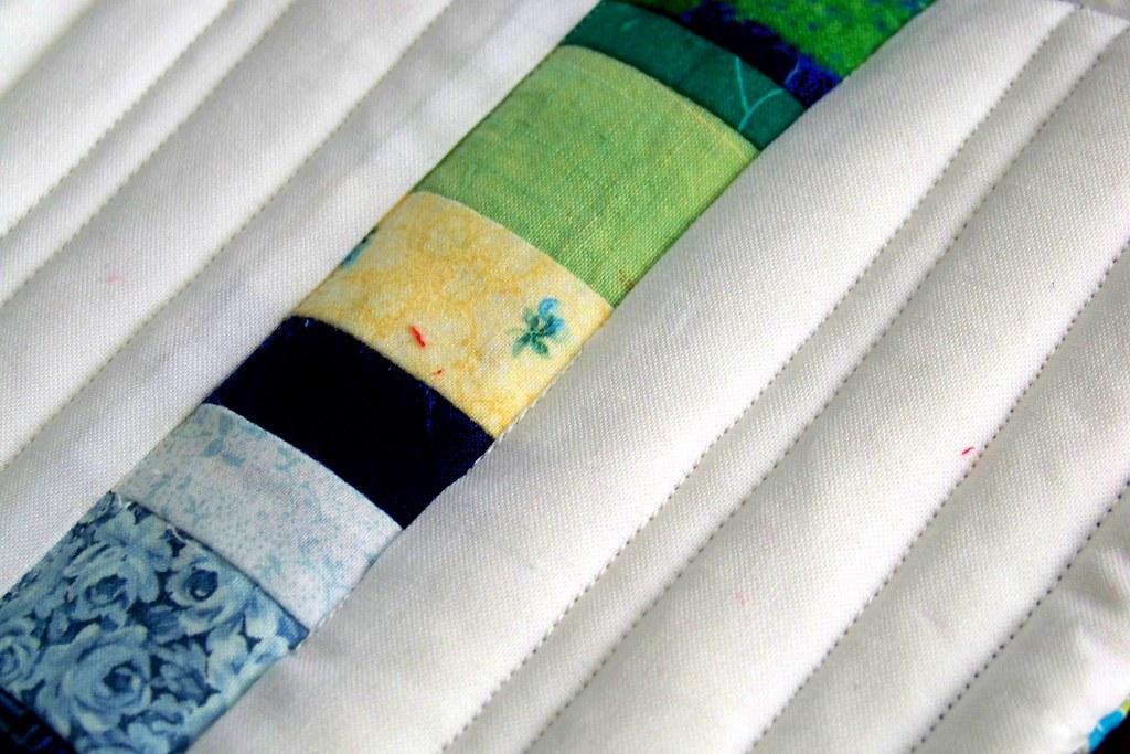 Watercolors Set - Trivet