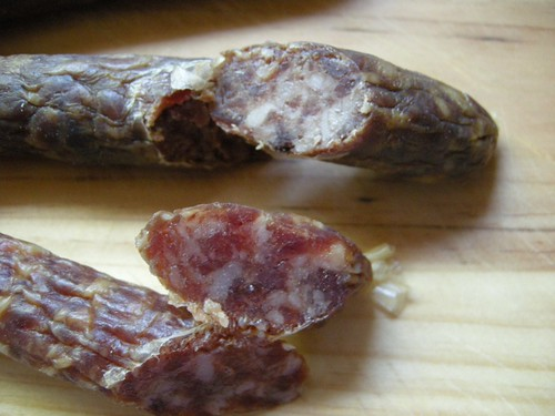 Lap Cheong aka Chinese Sausage