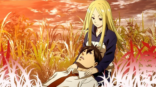 Arakawa Under the Bridge - 01 - Large 12