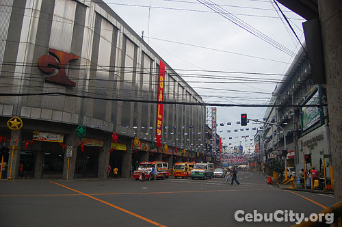 Colon Street Cebu