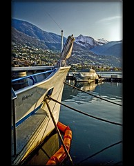 Switzerland Locarno April 13,2010 ... morning has broken (218). (Izakigur) Tags: alps schweiz switzerland tessin ticino nikon europa europe flickr suisse suiza swiss feel locarno d200 helvetia svizzera ch  suizo  myswitzerland nikond200   confederaziunsvizra izakigur suisia mygearandme izakigur2010 izakiguralps izakigurticino