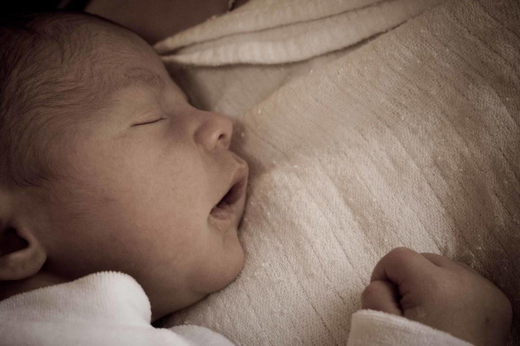 2010 Enfant Bébé Naissance