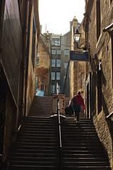 Edinburgh (JO.JO Chen) Tags: street uk portrait england london 120 zeiss cat canon eos scotland nc edinburgh fuji kodak mark 14 leeds documentary bronica ii 400 carl 28 135 50 75 provia vc ze planar rvp 160 distagon rdp etrsi redmorning 5d2