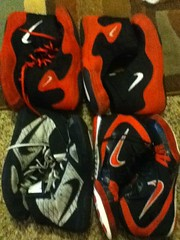 Nikes (bonerfacefl(wants beats)) Tags: new red white black shoe for shoes forsale sale good 5 wrestling great down nike offer size v take 12 13 126 125 takedown condition size13 redlaces wrestlingshoe freeks inflict greatcondition nikeinflict nikefreeks noasicssign