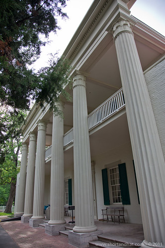 The Hermitage of Andrew Jackson