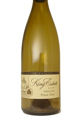 2009 King Estate Signature Collection Pinot Gris