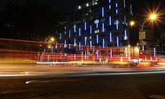 The Dazzler (J.D.-Snaps) Tags: dazzler hotel lightpollution lights