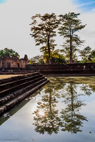 185 Thailand, Buri Ram Province, Prasat Muang Tam