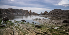 La Arnía, Cantabria (Pelle.79) Tags: arnía playa cantabria