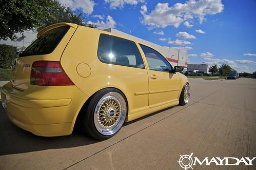 Very clean VW