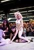Comic Strip Burlesque Show (13) - Tattoo Art Fest (292) - 18-20Sep09, Paris (France) [Taken in Paris