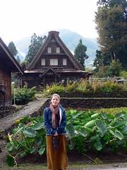 me in Ainokura
