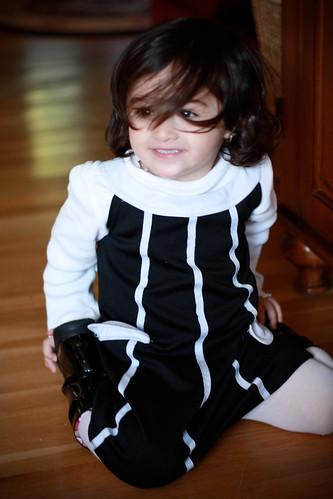 JRR Black Dress