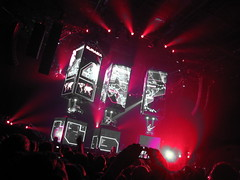 MUSE Resistance LIVE [0957]