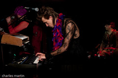 IMG_9948 (Kitchenpoet) Tags: music palace missoula abbeyroad volumen ziggystardust secretpowers