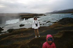 IMG_1117 (honeypearl) Tags: iceland myvatn godafoss
