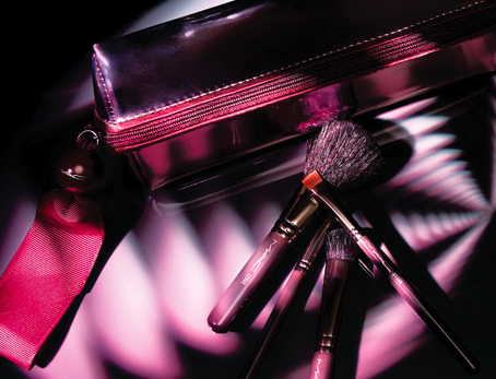 MAC Cosmetics Brush Sets Holiday 2009