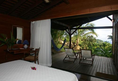 Le Jardin Malanga-rum