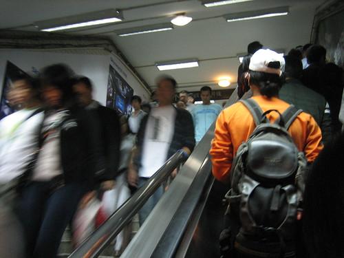 Metro Shanghai 4