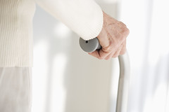 Elderly Hand Holding Cane (homecaregiverstore@gmail.com) Tags: people cane 1 holding hands women elderly medicine whites females adults biology healthcare bodypart oldage sciences naturalsciences elderlywoman lifescience senioradult closeupview gerontology seniorwoman geriatrics