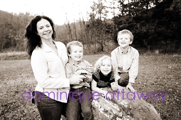 family portrait charlottesville