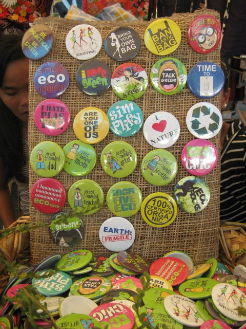 ecosack's pins