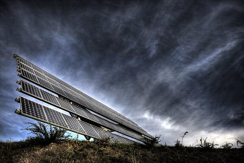 Energía by solarweb