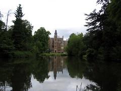 Chateau de Loppem
