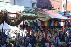 Jidai Matsuri Tokyo (Viaje con JAPOPLAN) Tags: tokyo matsuri japon jidai