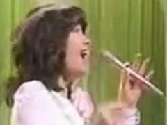 シンデレラハネムーン 岩崎宏美 他 Iwasaki Hiromi 1979